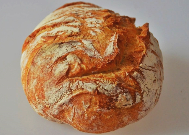 Mischbrot hell