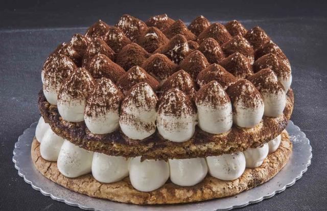 Torte Tiramisu