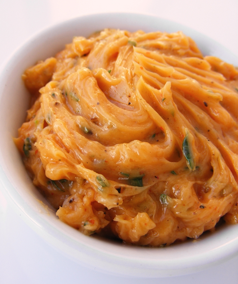 Paprika-Butter (2)