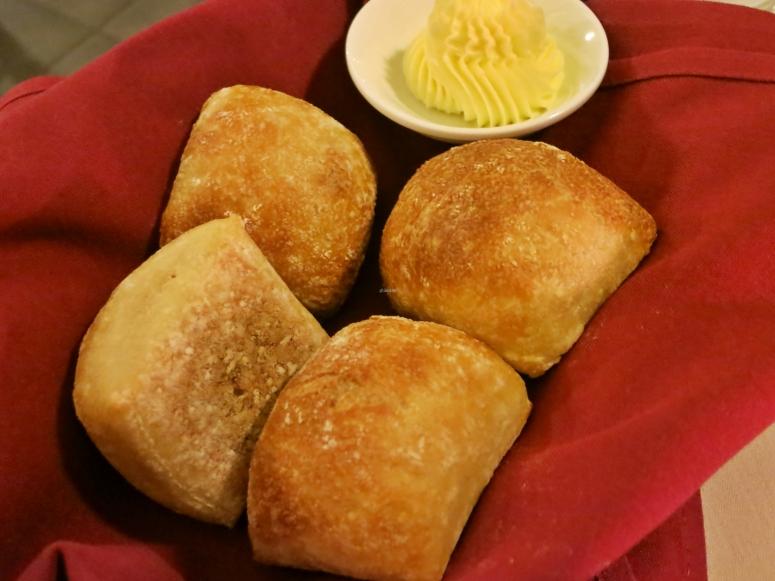 Butter und Brot (2)