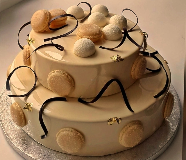 kaffee-torte