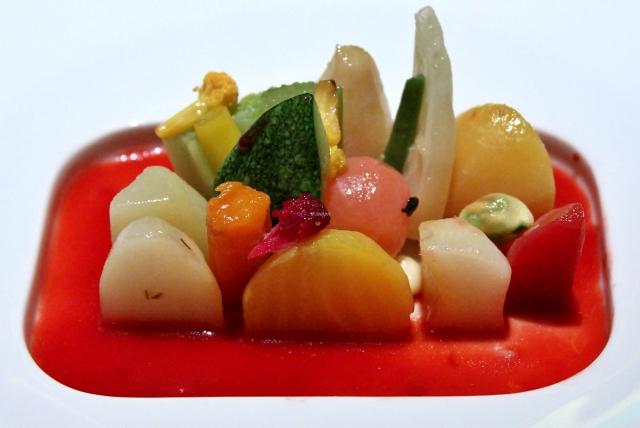 rueben-salat