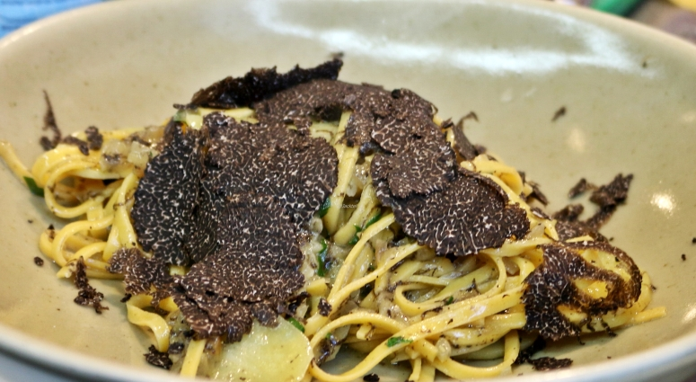 pasta-mit-trueffel